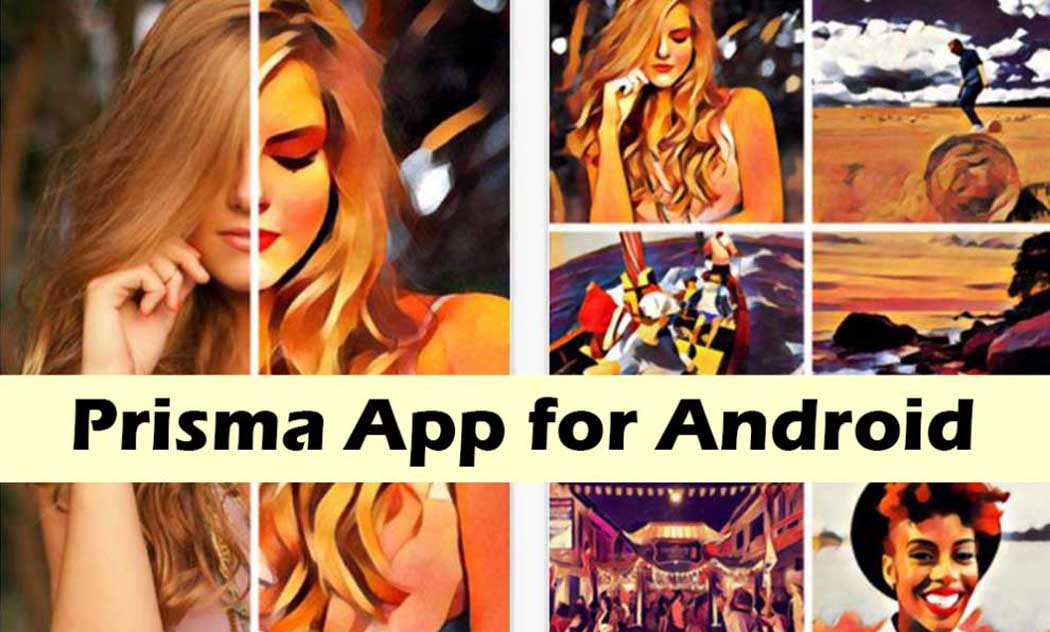Prisma apk download